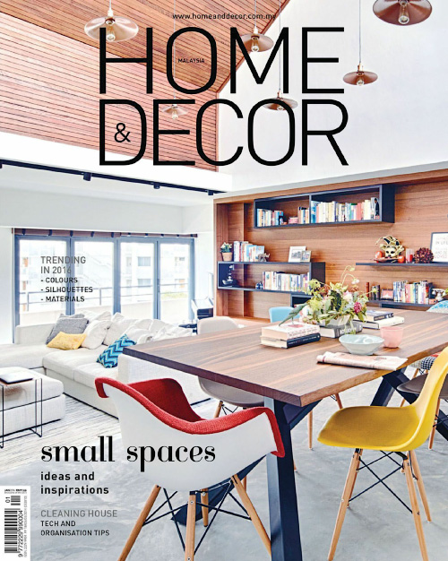Home Decor Malaysia January 2016