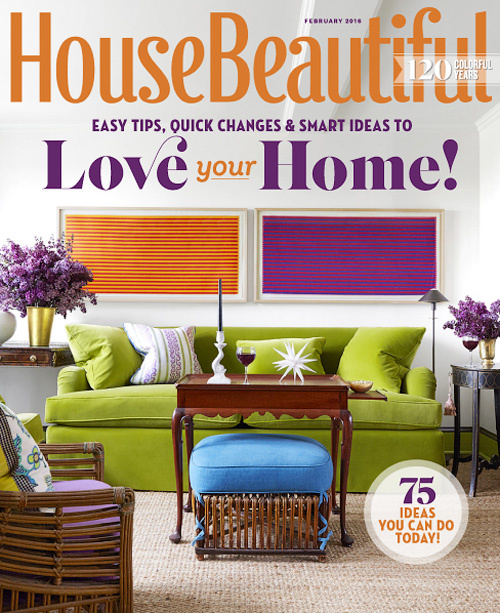 house & home - february 2016 » free pdf magazines for ipad, iphone