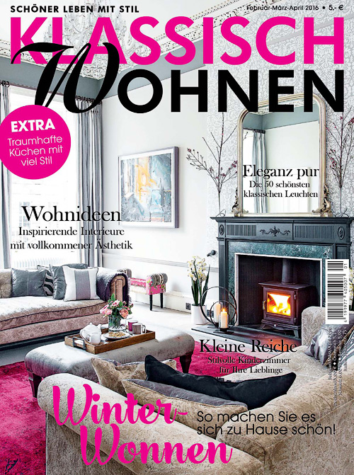 sch ner wohnen april 2016 free pdf magazines for ipad iphone android and other devices. Black Bedroom Furniture Sets. Home Design Ideas