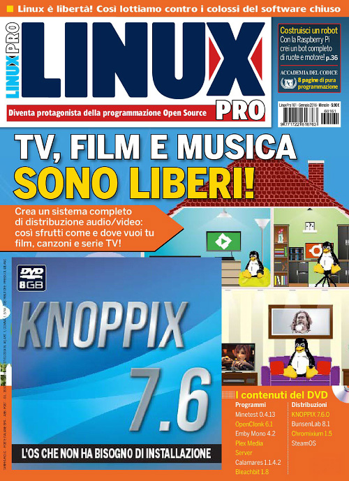 linux pro magazine pdf free download