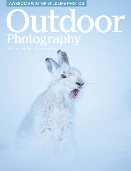 Outdoor Photography - February 2016