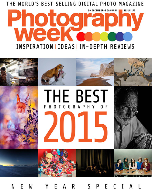 Photography Week - 30 December 2015