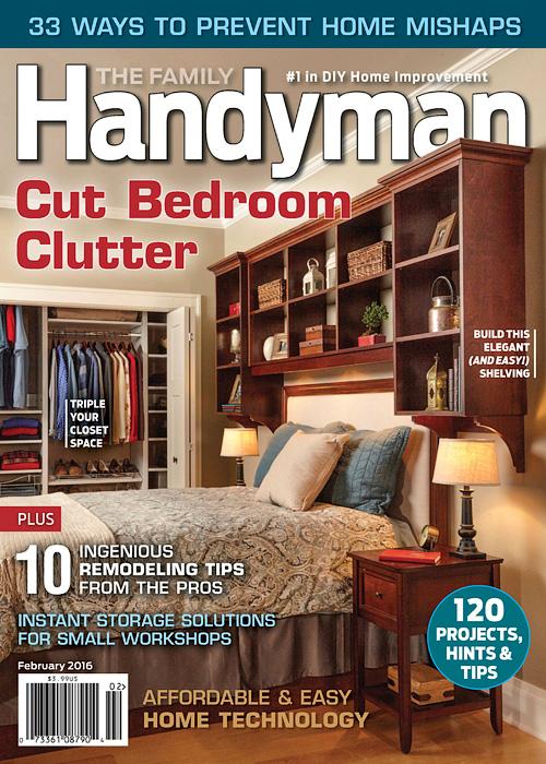 the family handyman pdf