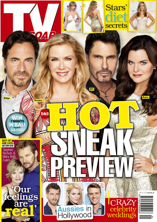 TV Soap - 14 January 2016