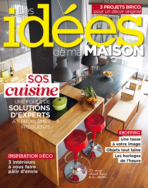 Maison travaux mars 2017 free pdf magazines for ipad iphone android and other devices for Idees de ma maison