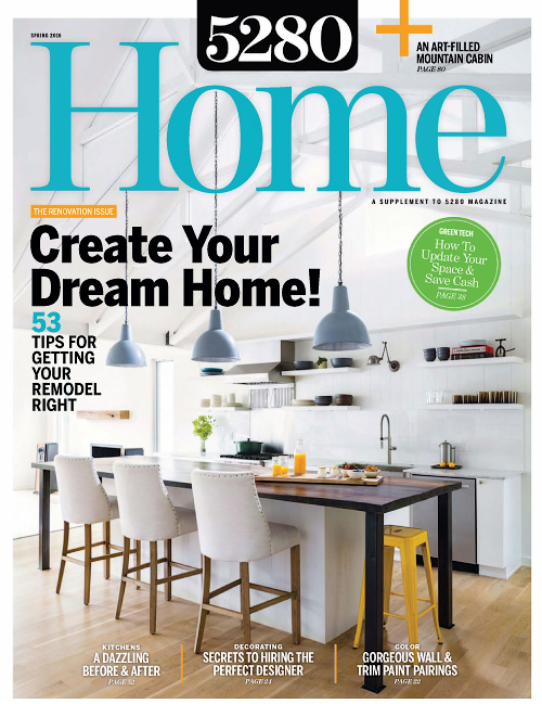 5280 Home - Spring 2016