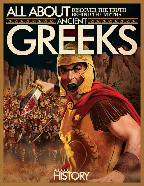 All About History - Ancient Greeks