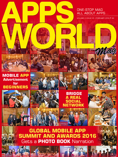 Apps World Mag - February 2016