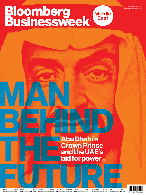 Bloomberg Businessweek Middle East - 1 March 2016
