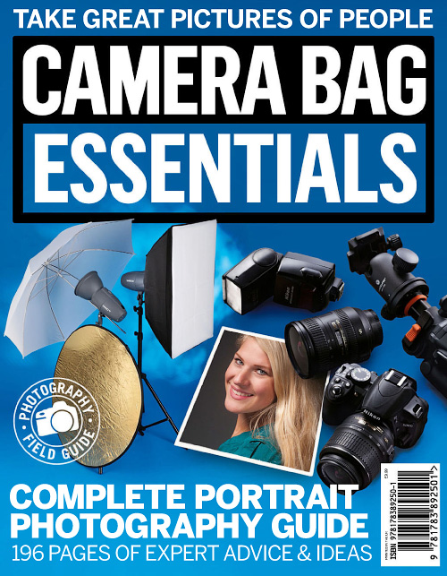 Camera Bag Essentials Volume 2, 2016