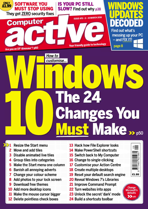Computeractive UK - 2 March 2016