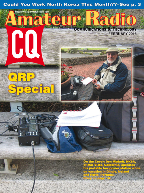 Radio Amateur Magazine 54
