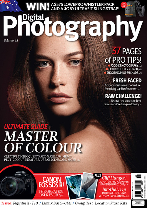 Digital Photography - Issue 48, 2016
