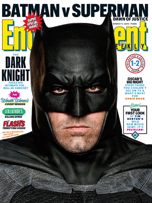 Entertainment Weekly - 11 March 2016