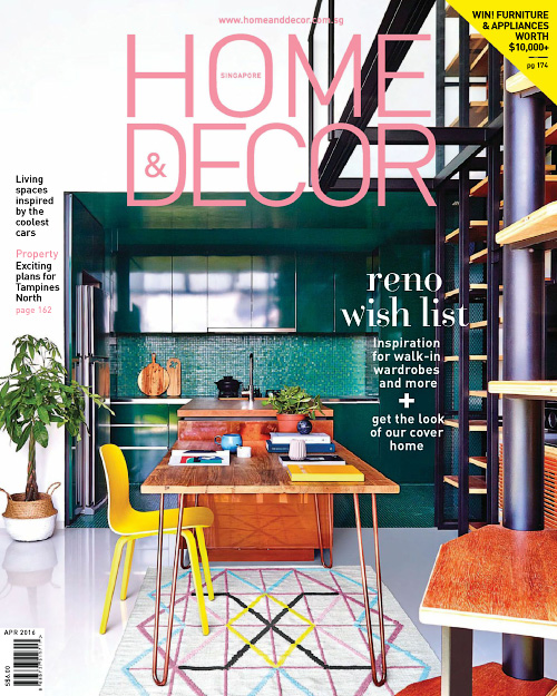 Home Decor Malaysia December 2016 Free PDF Magazines for