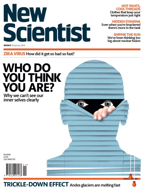 new scientist magazine free pdf