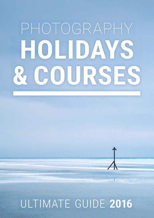 Photography Holidays & Courses - Ultimate Guide 2016