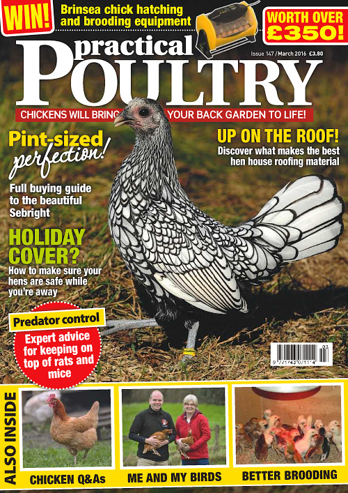 Practical Poultry - March 2016