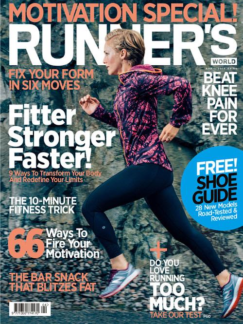 runner s world uk   april 2016 free pdf magazines for