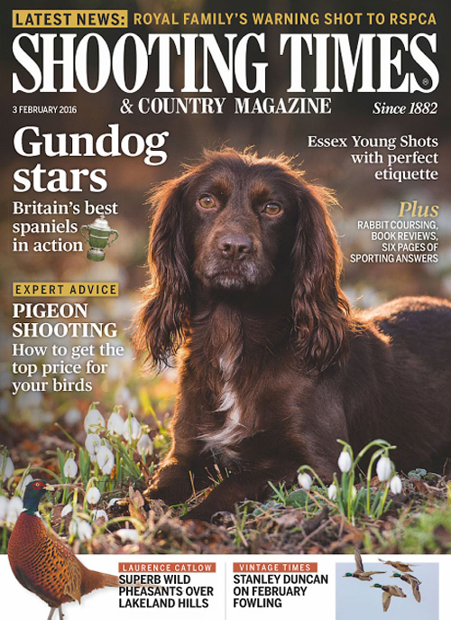 Shooting Times & Country - 3 February 2016