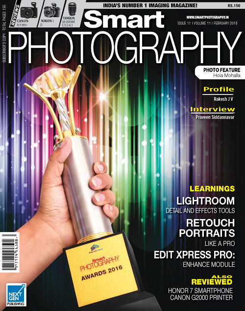 Smart Photography - February 2016