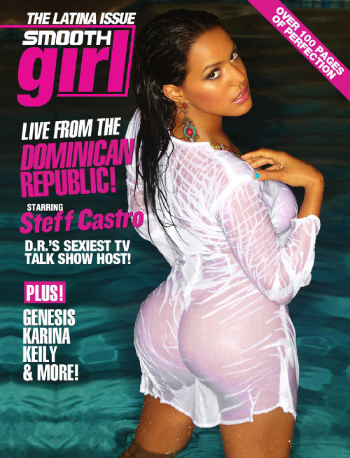 Smooth Girl - Issue 31, Winter 2014