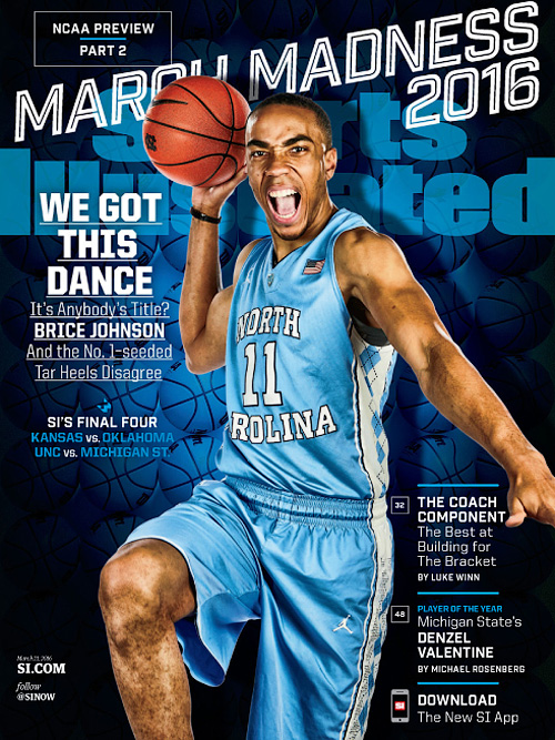 Sports Illustrated - 21 March 2016