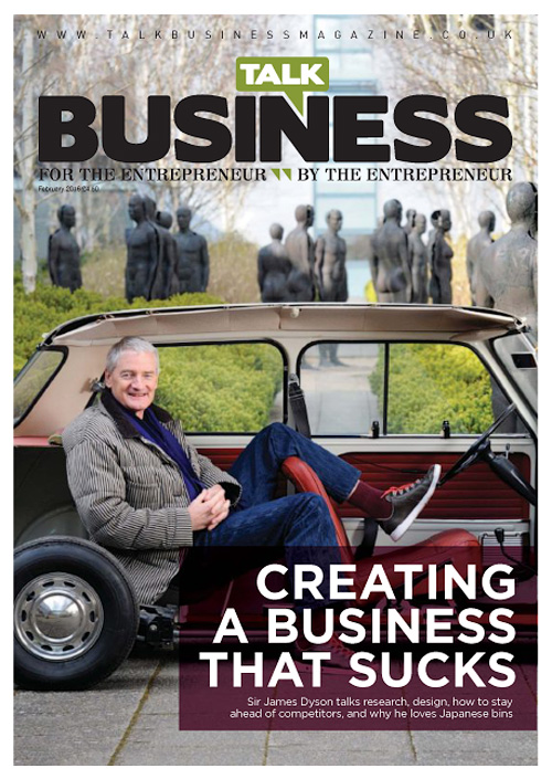 Talk Business - February 2016