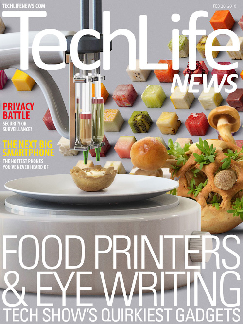 TechLife News - 28 February 2016