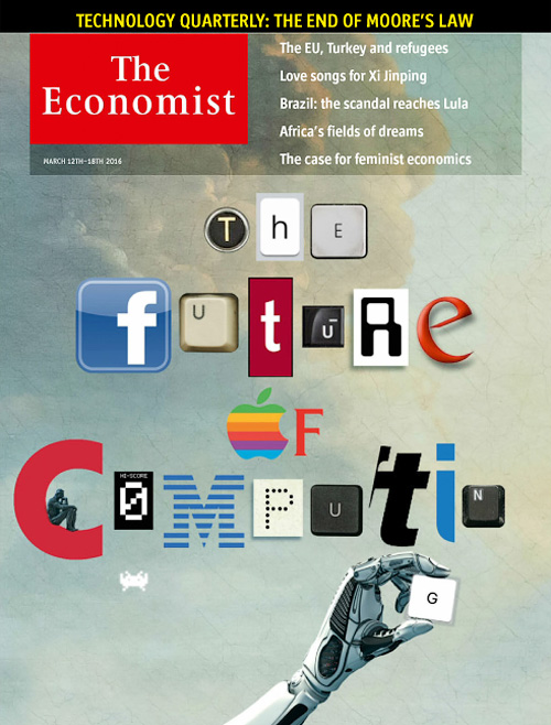 The Economist - 12 March 2016