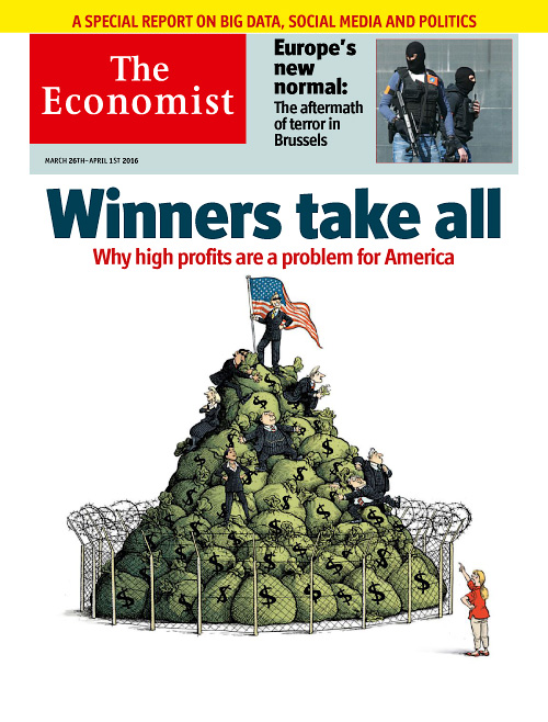 The Economist - 26 March 2016