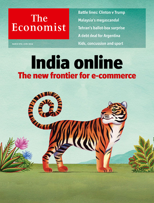 The Economist - 5-11 March 2016