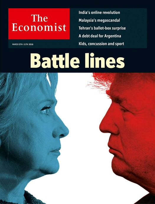 The Economist - 5 March 2016