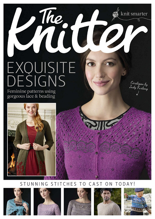 The Knitter - Issue 94, 2016