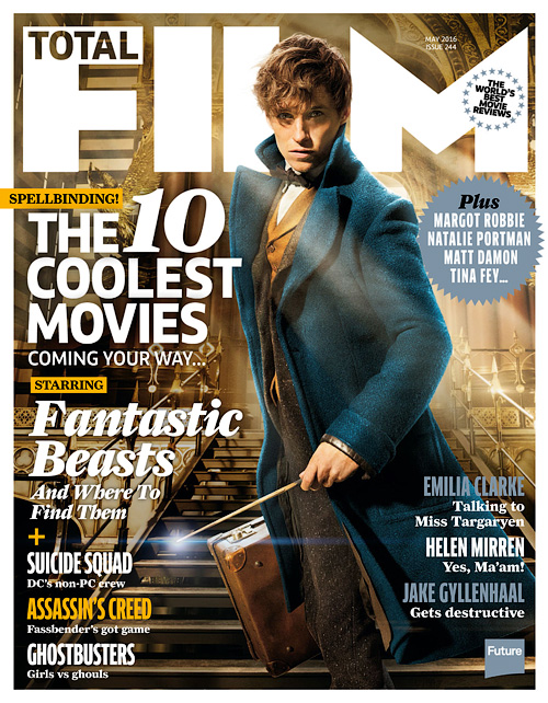 Total Film - May 2016