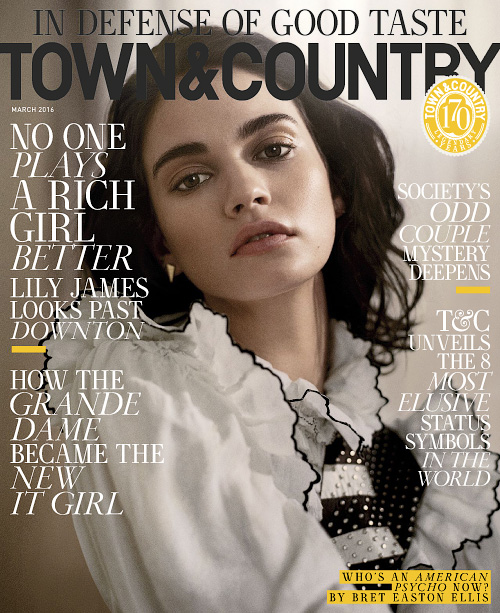 Town & Country - March 2016