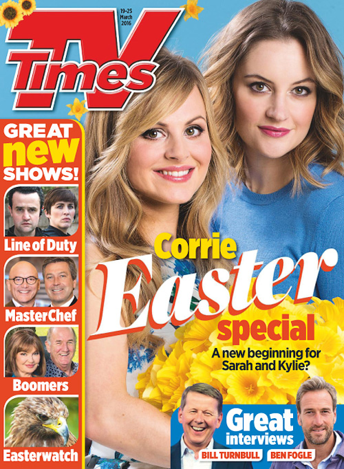 TV Times - 19 March 2016