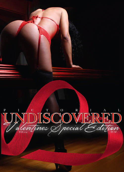 Undiscovered - Valentine's Special Edition