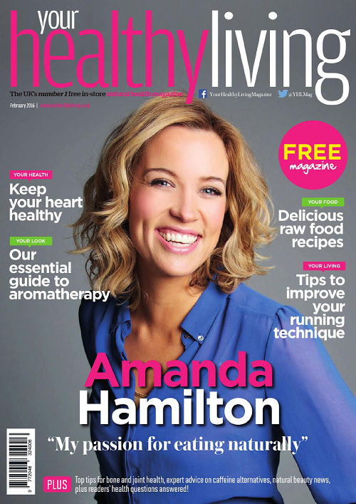 Your Healthy Living - February 2016