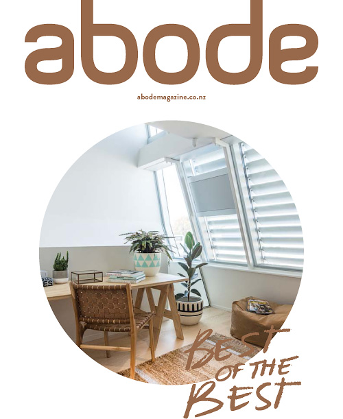Abode - Best of the Best 2017