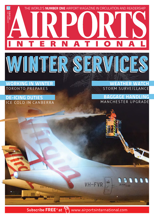 Airports International - December 2016
