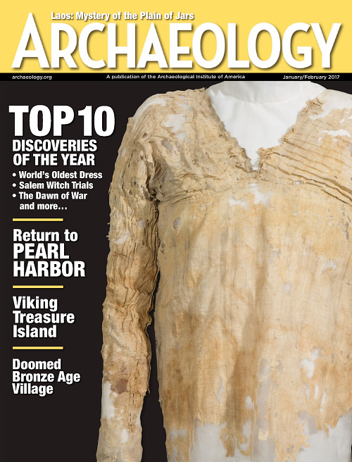 Archaeology - January/February 2017