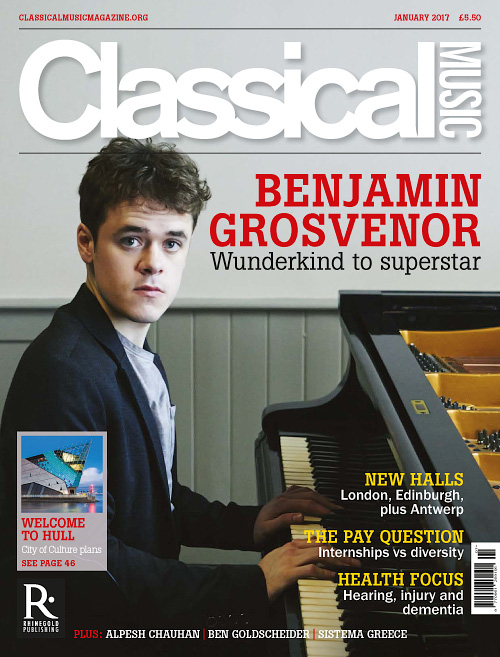 Classical Music - January 2017