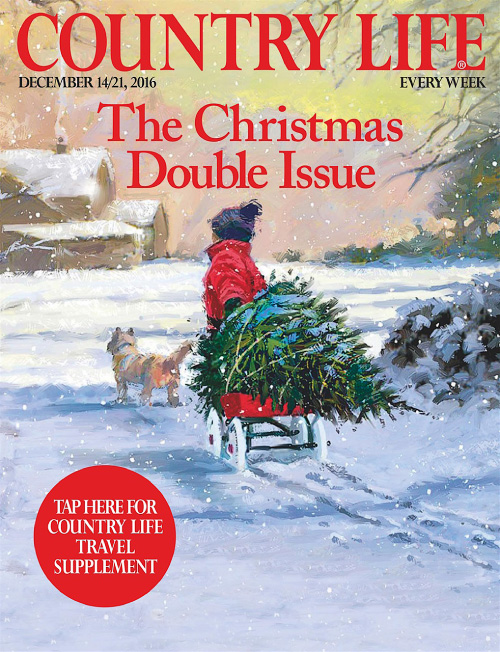 Country Life UK - 14 December 2016