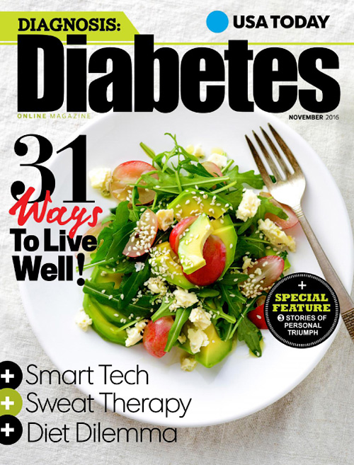 Diagnosis Diabetes - November 2016