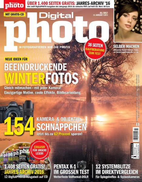 Digital Photo Germany - Januar 2017