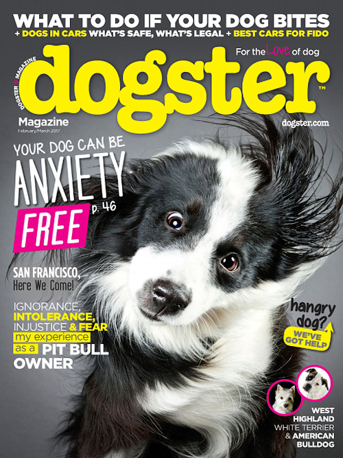 Dogster - February/March 2017