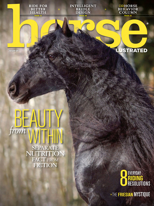 Horse Illustrated - January 2017