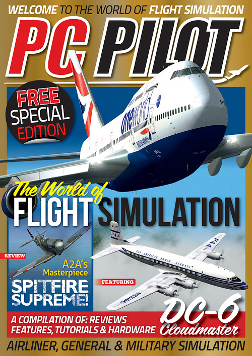 PC Pilot - Free Special Edition 2016