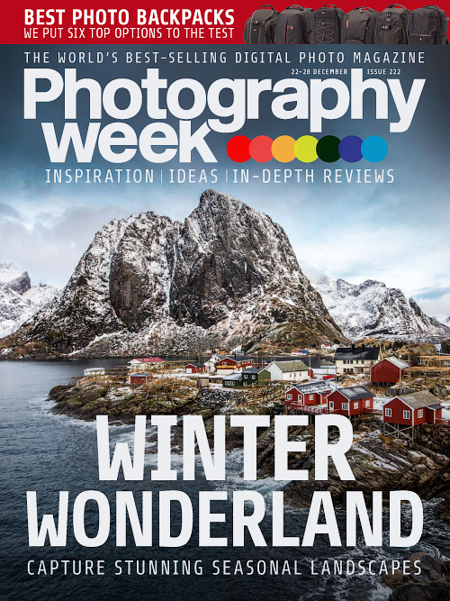 Photography Week - 22 December 2016
